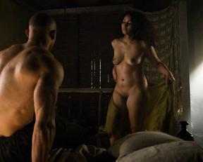 Meena Rayann  nackt