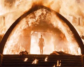 Emilia Clarke nude – Game of Thrones s06e04 (2016)