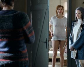 Eva Green, Natalia Tena - Womb (2010)