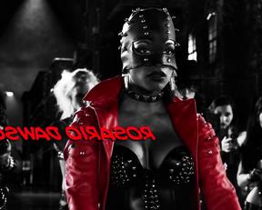 Eva Green, Jessica Alba, Rosario Dawson – Sin City 2 [trailer 2] (2014)