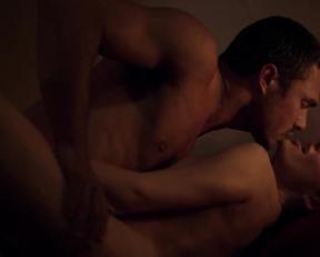 Emmy Rossum topless – Shameless s02e03 (2012)