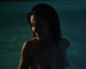 Emmy Rossum sex – Shameless s01e07 (2011)