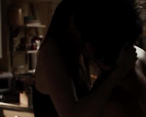 Emmy Rossum nude – Shameless s01e01-06 (2011)
