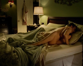 Anne nackt Libert Vintage nude,