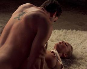 Heather Graham nude – Killing Me Softly (2002)