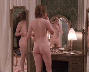 Nicole Kidman – Billy Bathgate (1991)