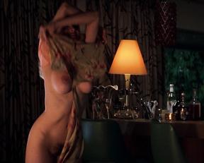 Heather Graham topless – Boogie Nights (1997)