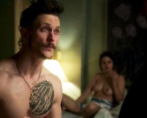 Lina Esco naked – Kingdom s02e16 (2016)