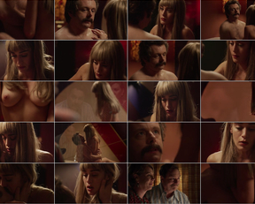 Lizzy Caplan nude – Masters of Sex s04e08 (2016)