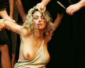 Monica Bellucci – Malena (2000)