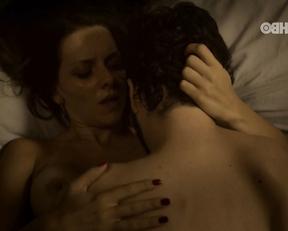 Leticia Tomazella nude – O Negocio s02e05 (2014)
