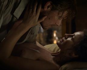 Caitriona Balfe - Outlander s04e06 (2018)