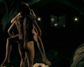 Caitriona Balfe – Outlander s01e07 (2014)