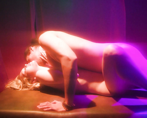 Roxane Mesquida, Kelli Berglund- Now Apocalypse s01e09 (2019)