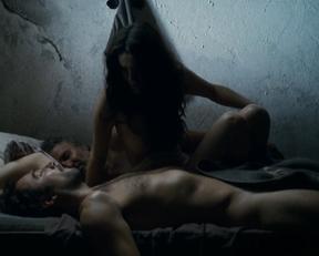 Roxane Mesquida nude – Sennentuntschi (2010)