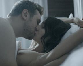 Marta Nosova sex scene – Sladkaya zhizn s01e04 (2014)