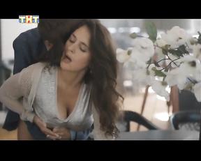 Mariya Shumakova sex scene – Sladkaya zhizn s03e01 (2016)