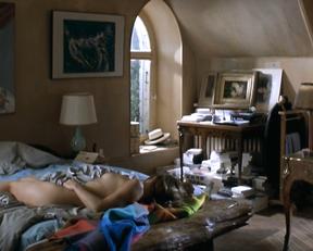 Sophie Marceau sex scene – La fidelite (2000)