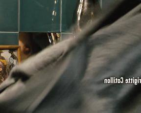 Sophie Marceau sex scene – Don't Look Back (2009)