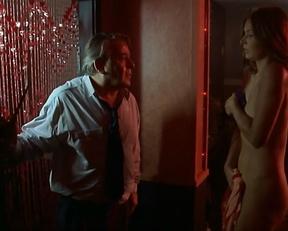Stefanie Schmid naked - Tatort e442 (2000)