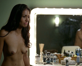 Janina Gavankar nude - True Blood s05e09-11 (2012)