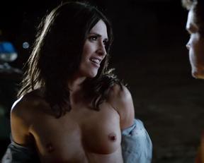 Karolina Wydra naked – True Blood s07e01 (2014)