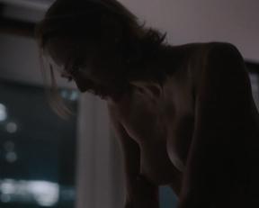 Louisa Krause sex scene - The Girlfriend Experience s02e11 (2017)