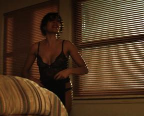 Carmen Ejogo nude - The Girlfriend Experience s02e04 (2017)