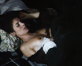 Assumpta Serna nude – Der grune Heinrich (1993)