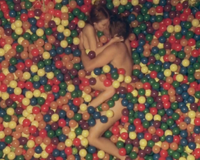 Emily Browning – Shangri-La Suite (2015)