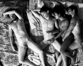 Nanda Costa, Mariana Nunes, Tania Granussi – A Febre do Rato (2011)