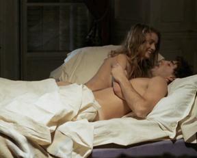 Sandrine Bonnaire nude – A nos amours (1983)