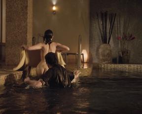 Carla Gugino nude – Every Day (2010)