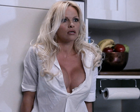 Pamela Anderson – Scary Movie 3 (2003)