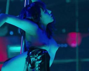 Raychel Diane Weiner  nackt
