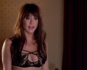 Jennifer Aniston – Horrible Bosses 2 (2014)
