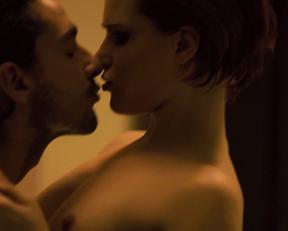 Evan Rachel Wood, others – Charlie Countryman (2013)
