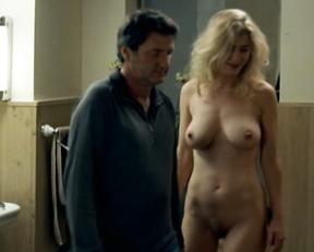 Amira Casar, Helene de Saint-Pere - Peindre ou faire l'amour (2005)
