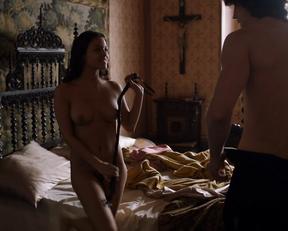 Elisa Mouliaa – Borgia S01e12 (2011)