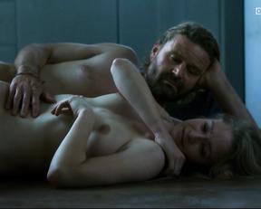 Nackt  Sarah Schoofs Celebrities Nude