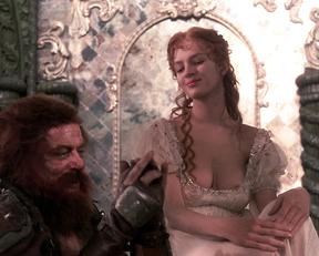 Uma Thurman – The Adventures of Baron Munchausen (1988)