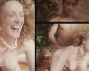 Anouk Feral – Hypnolove – Winter In The Sun (2014)