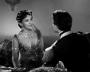 Gina Lollobrigida – Les belles de nuit (1952)