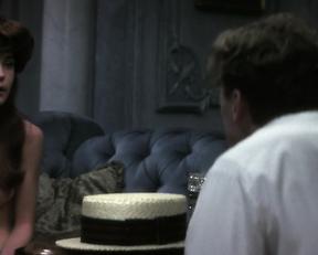 Elizabeth McGovern – Ragtime (1981)