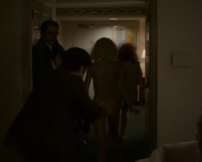 Keri Russell – The Americans s02e01 (2014)