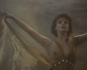 Mathilda May, Virginia Madsen – Becoming Colette (1991)