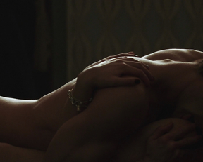 Keira Knightley – The Jacket (2005)