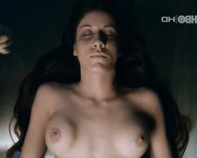 Veronica Falcon – Sr. Avila s01e12 (2013)