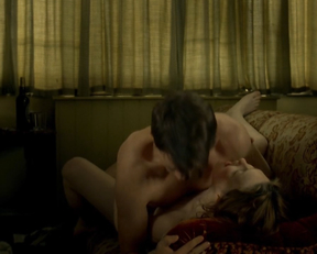 Holliday Grainger – Any Human Heart s01e01 (2010)