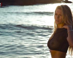 Vera Brezhneva – Maxim Photoshoot (2016)